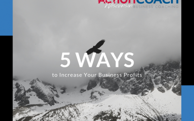 5 Ways to Increase Your Business Profits