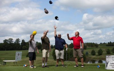 15-Year Anniversary for GFAC Golf Outing Benefits Two Major Wisconsin Nonprofits
