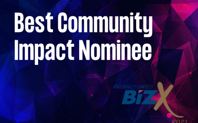 Coaches Todd Ruedt & Dave Steffen Nominated for Best Community Impact
