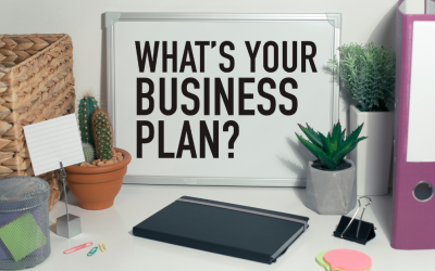 10 Steps to Create a Business Plan That Works For You