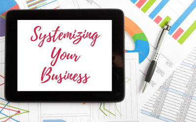 The Nine Steps To Systemizing Your Business